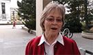 """Chris, 67 anni, Salt Lake City (Utah): """"Vorrei poter votare per uno dei candidati"""""""