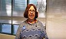 """Marian, 69 anni, Billings (Montana): """"Voglio uno equo, imparziale e salvare l'America per tutti i nostri nipoti""""."""