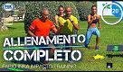 Impacto Training, allenamento completo: 8° puntata