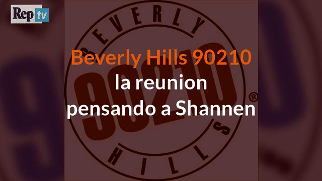 Dylan di Beverly Hills ricoverato in ospedale