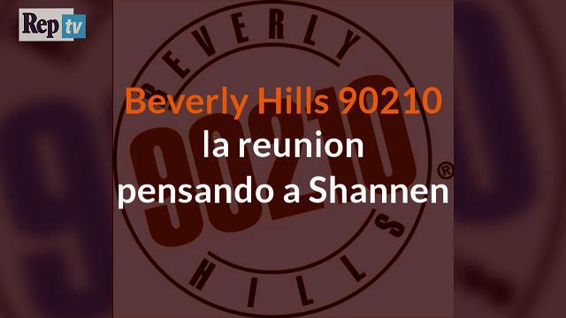 Luke Perry, celebre Dylan di Beverly Hills, ricoverato d'urgenza per un ictus