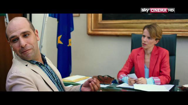 Quo vado?, in prima tv su Sky Cinema l'ultimo film di Checco Zalone: la clip in esclusiva