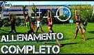 Impacto Training, allenamento completo: 9° puntata