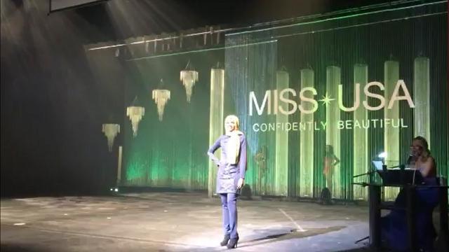 Miss Minnesota, Halima Aden la prima concorrente con hijab e burquini