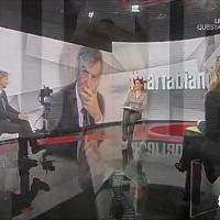 """Referendum, Delrio: """"Se vince 'No' Renzi consegnerà disponibilità al Colle"""""""