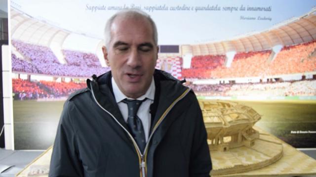 """Bari-Salernitana 2-0, il videoselfie di Tamborra: """"Tre punti senza giocare bene"""""""