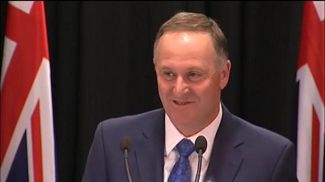 """Nuova Zelanda, il premier si dimette: """"Troppa pressione per la mia famiglia, lascio"""""""