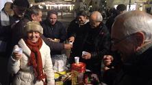 """Parma, il Comitato per il No festeggia: """"Risultato grandioso"""""""