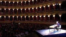 Mantova Lectures - Alessandro Magno. Sulla Narrazione / 3