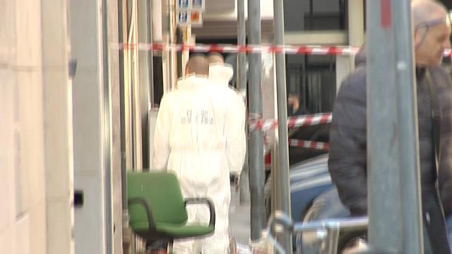 """Bomba esplosa nel commissariato di Andria, il questore: """"Fatto grave, è un posto di frontiera"""""""