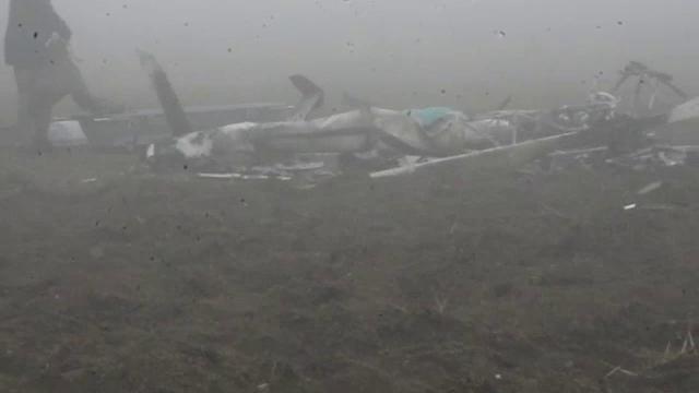 Musile, ultraleggero precipita tra  campi: morto il pilota di 78 anni