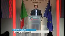 Crisi, Delrio: Gentiloni o Padoan? La decisione spetta al presidente della Repubblica