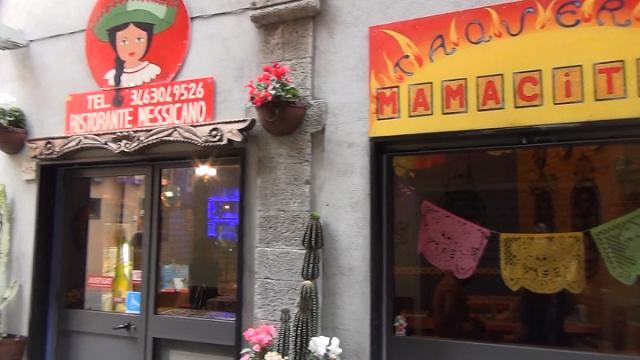 Mexico e vicoli: il gusto di Mamacita's torna in via Pré