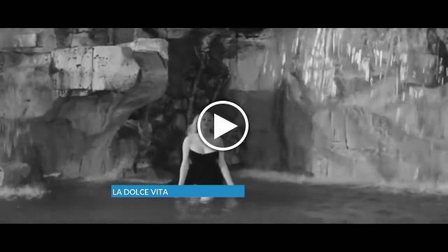 39 marcello come here 39 mastroianni divo immortale - Monologo il divo ...