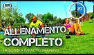 Impacto Training, allenamento completo: 11° puntata