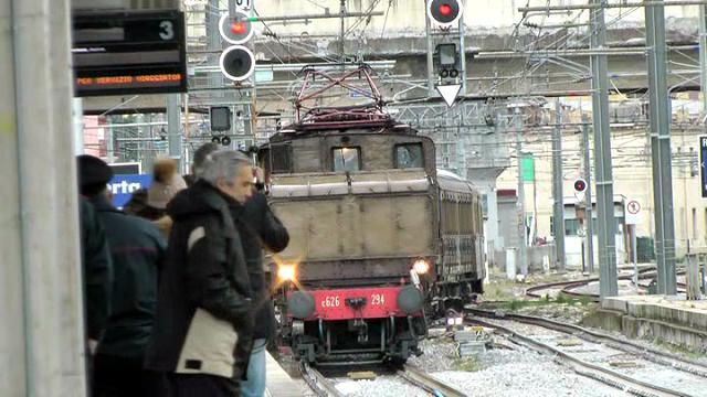 Napoli-centrale- Reggia di Caserta, viaggio Express