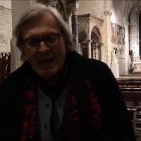 """Sgarbi a Venzone: """"Terremoto utile se spazza via le brutture architettoniche"""""""