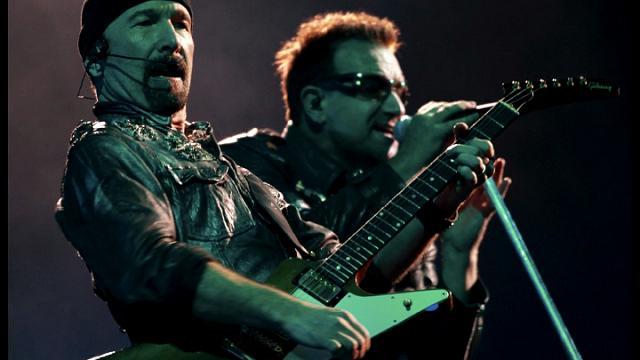 """U2 a Roma, direttore Siae: """"Colpire la speculazione massiva sui biglietti"""""""