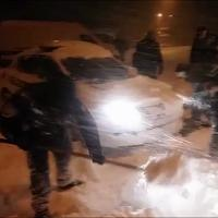 Terremoto e neve, su Whatsapp il diario dei vigili di Milano partiti volontari per Amatrice