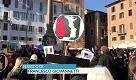 Trump giura, le donne scendono in piazza. La Women's March sbarca a Roma