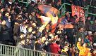 La Pistoiese vince il derby col Prato ed è festa