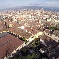 Firenze, la nuova vita dell'ex caserma di Costa San Giorgio