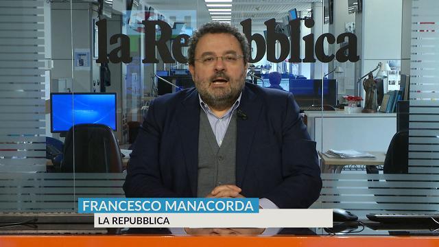 """Intesa-Generali, Manacorda: """"Un'unione che creerebbe un gruppo di dimensioni europee"""""""
