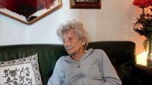 Licia, 100 anni, tornassi indietro non mi sposerei neanche per idea