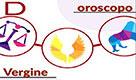 Oroscopo di oggi: 1 febbraio 2017 - Vergine