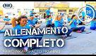 Impacto Training, allenamento completo: 15° puntata