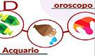 Oroscopo di oggi: 6 febbraio 2017, Acquario