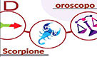 Oroscopo di oggi: 8 febbraio 2017, Scorpione