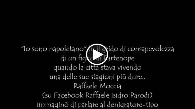 Favorito Auguri Di Compleanno In Napoletano MT37