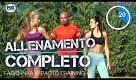 Impacto Training, allenamento completo: 17° puntata