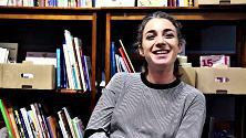 Giovanna Silva, l'editore come lo psicanalista