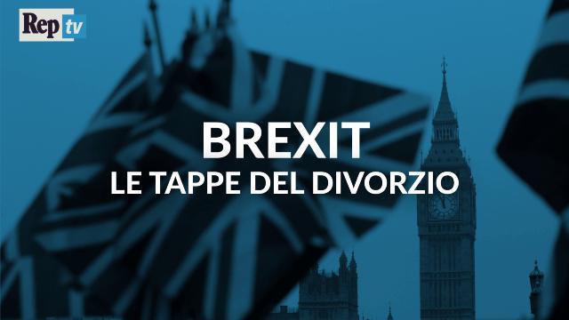 Brexit: le tappe del divorzio dalla Ue