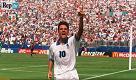 Cinquant'anni Baggio, la top 5 dei gol in Nazionale