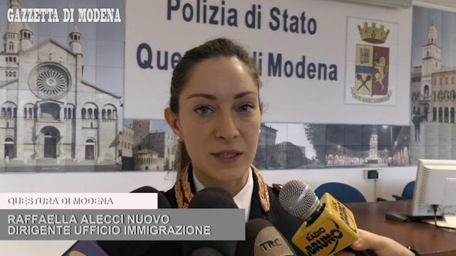 Ufficio Questura : Ufficio immigrazione a partire dal ° marzo nuovi orari di