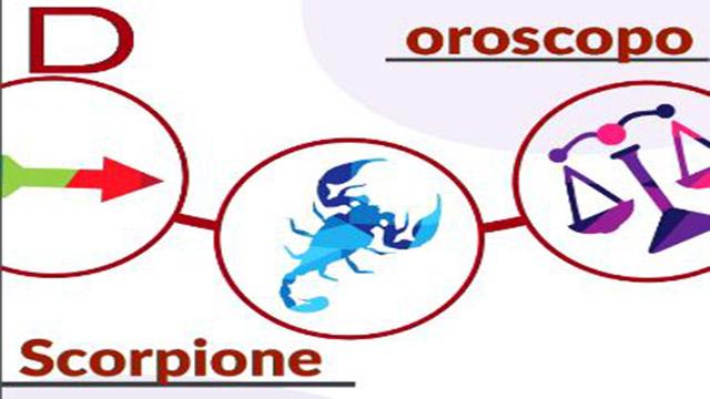Oroscopo di oggi: 22 febbraio 2017, Scorpione
