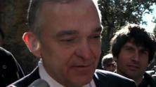 Assemblea Pd, Rossi: Sono maturi i tempi per una forza nuova