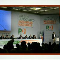 Assemblea Pd, l'intervento integrale di Matteo Renzi