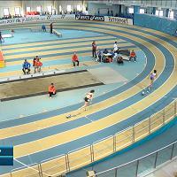 Atletica, Folorunso: una rimonta che vale il titolo dei 400 metri
