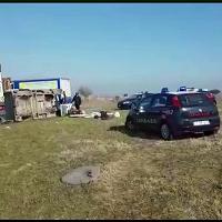 Roma, scoperto traffico di auto rubate: 5 arresti
