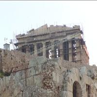 Atene: Partenone chiuso per sciopero, la delusione dei turisti