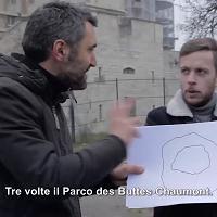 Parigi e Roma, torna il confronto dei Ritals: dove sono più aree verdi?