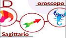 Oroscopo di oggi: 24 febbraio 2017, Sagittario