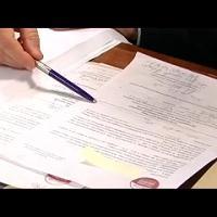 False candidature, i documenti all'esame della Finanza