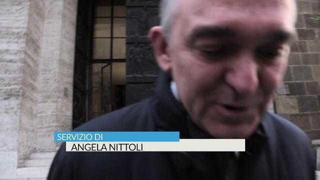 Pd, Rossi: ''Emiliano non lascia? Sono sereno, per me decisione presa''