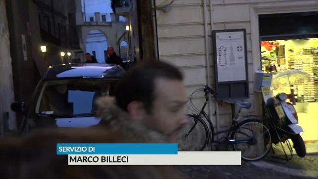 """Pd, Emiliano: """"Bersani e gli altri? Spero restino, se no da segretario li farò tornare"""""""