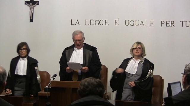 """Condanna pesantissima per Berneschi, """"mi aspettavo l'ergastolo"""""""